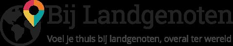 Logo Bij Landgenoten